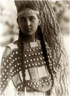 Native American Girls Native American s Native American Tribes Native American Beauty