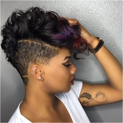 African American Short Quick Weave Hairstyles New 23 Pretty Hairstyles for Black Women 2018 African American