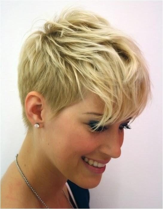 Short Hairstyles Women Very Short Hairstyles for Fine Thin Hair Hair Pinterest