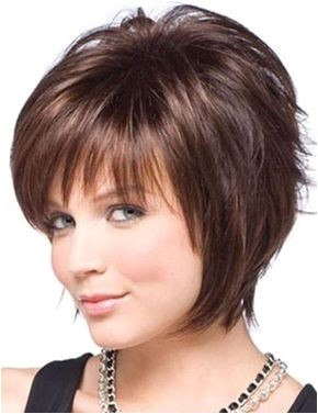 Check Out 21 Cute Short Hairstyles For Round Faces Many people with round face shapes tend to avoid short hairstyles thinking it will emphasize the