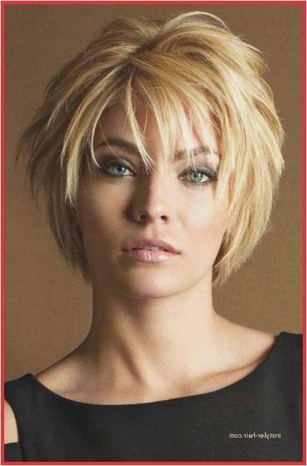 Short Hairstyles for Older La s with Thick Hair Inspirational Cool Short Haircuts for Women Short Haircut for Thick Hair 0d