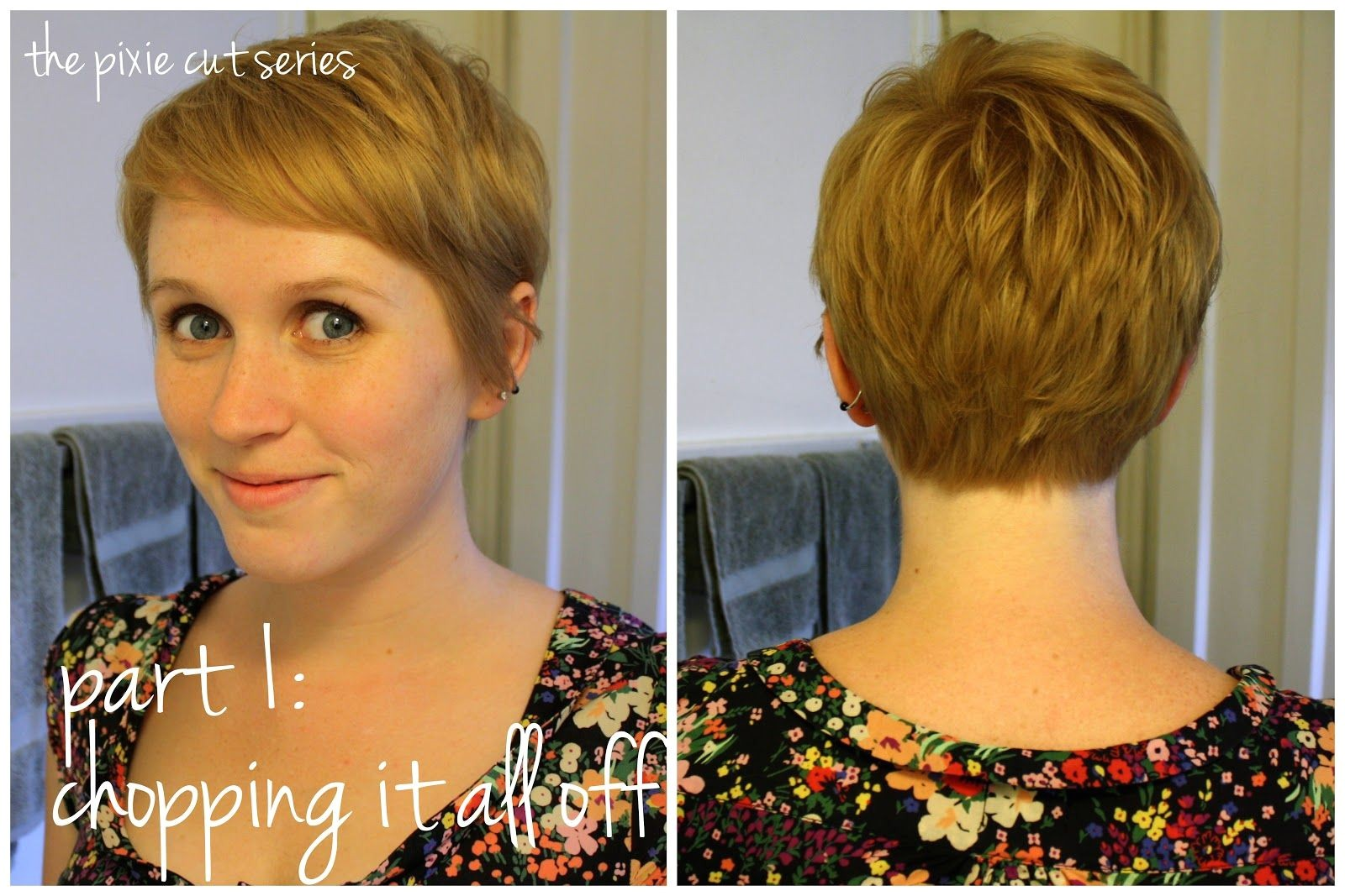 Pixie Haircuts for Women Over 50
