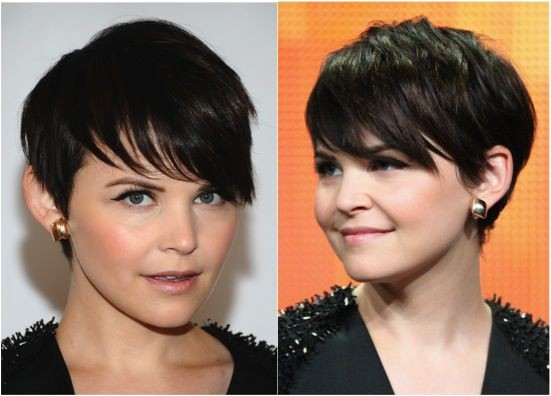 First Can You Get Away With Short Hair