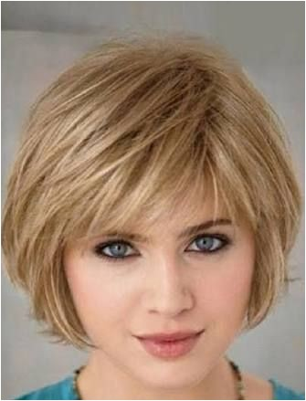 Short Hair for Chubby Face Image Result for Flattering Hairstyles for Fat Faces