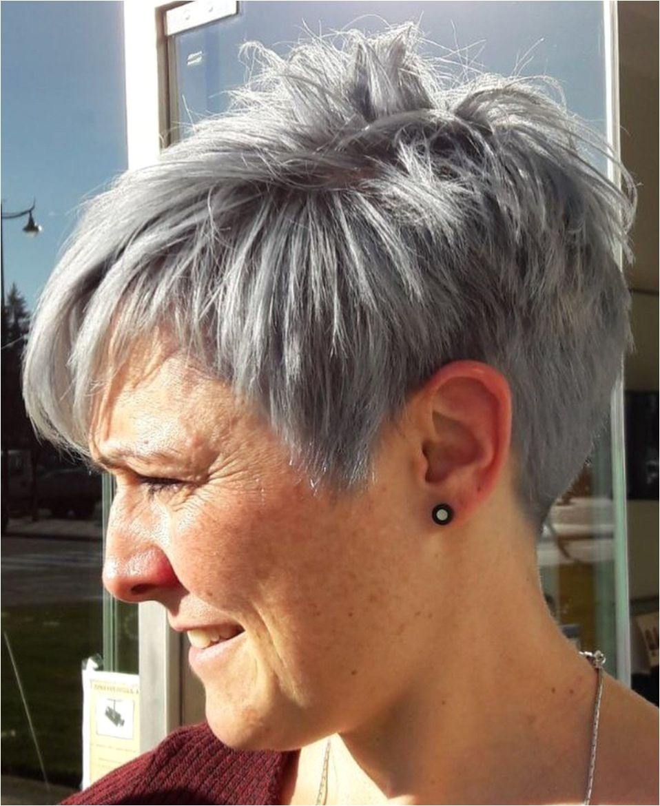 Spiky Tapered Pixie Short Pixie Haircuts Cute Hairstyles For Short Hair Pixie Hairstyles