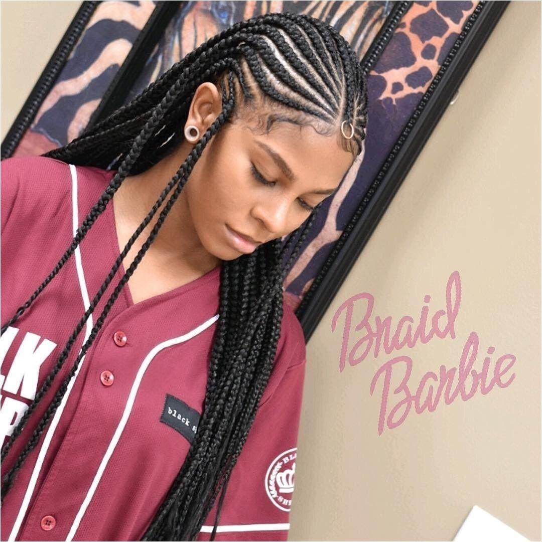 Fulani Braids Ghana Braids Natural Hair Styles Curly Hair Styles African Hairstyles