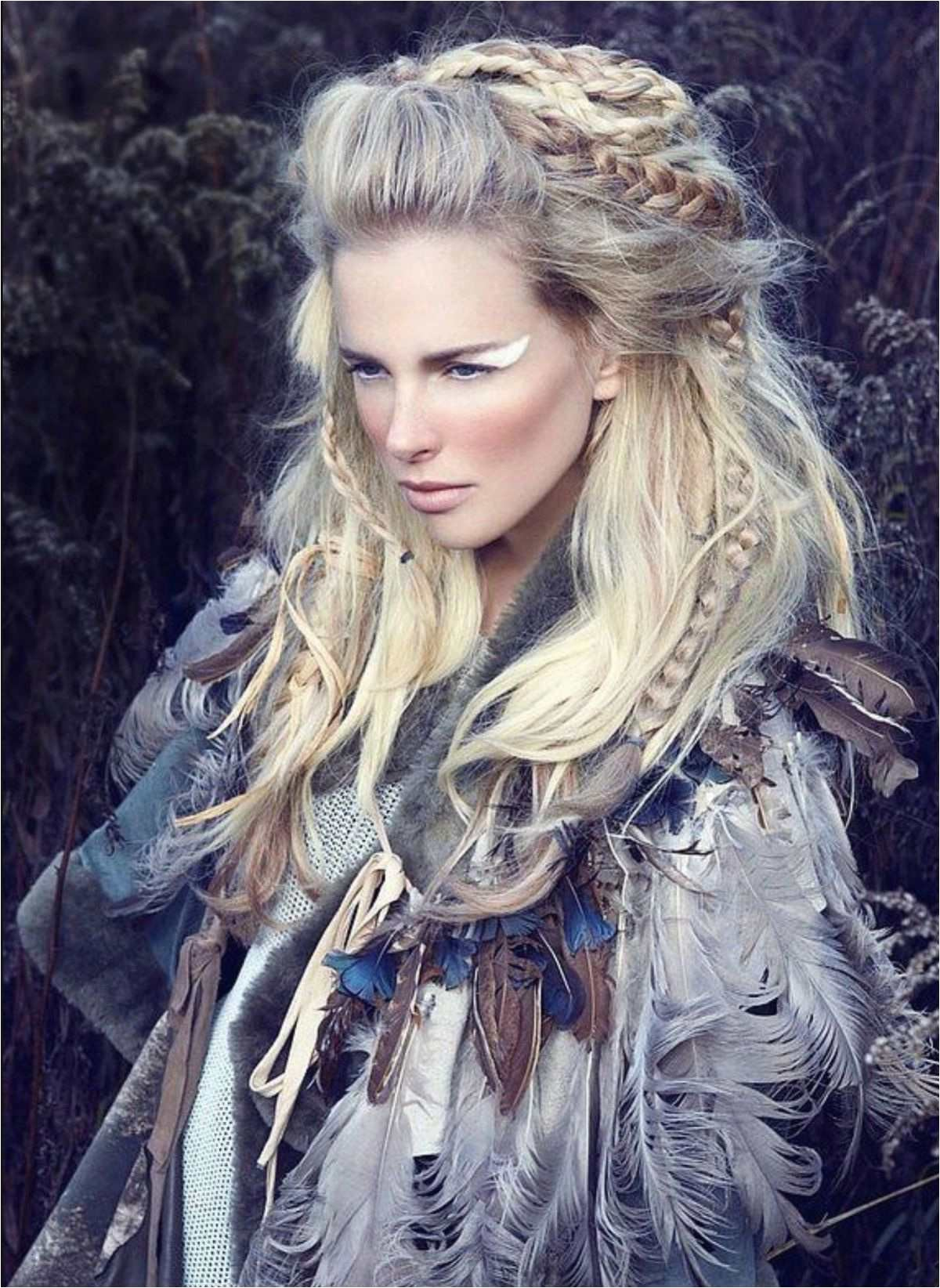 Viking Hairstyles top Search Vikings Hairstyle 0d at Menshairstyletrends Style