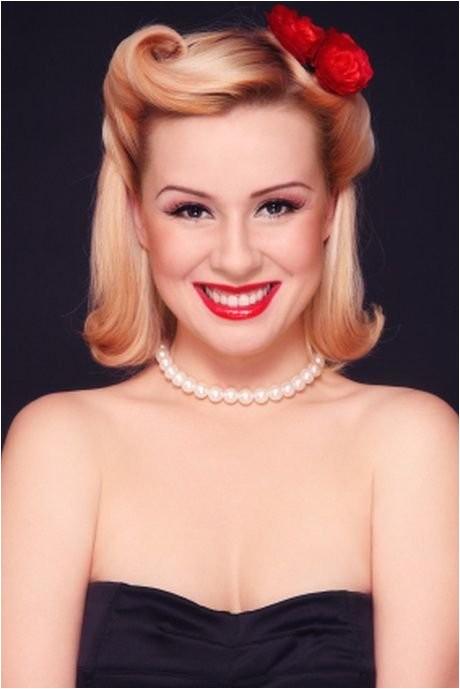 1940s hairstyles for short hair retro pinterest concept of 1940s short hairstyles of 1940s short hairstyles