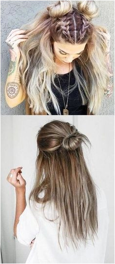 Hairstyles For Long 5 minutes hairstyles for curls