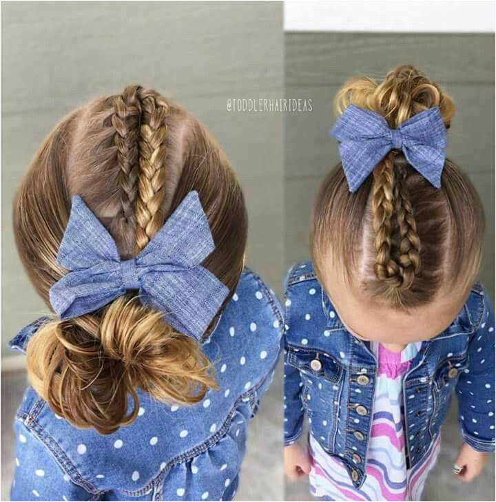 15 Adorable Hairstyle For Your Little Girls We are sharing here some magnificent hairstyle ideas for your little Queens Lets have a look 15 adorable