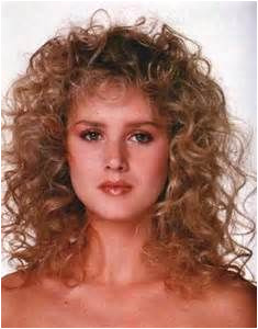 1980s Hairstyles for Curly Hair 80 S Hairstyles for Girls Yahoo Image Search Results