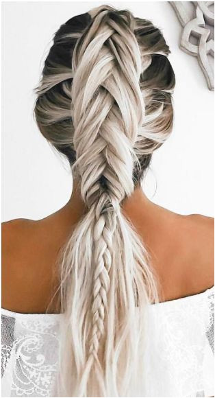 2 Plaits Hairstyles for School 29 Stunning Festival Hair Ideas You Need to Try This Summer