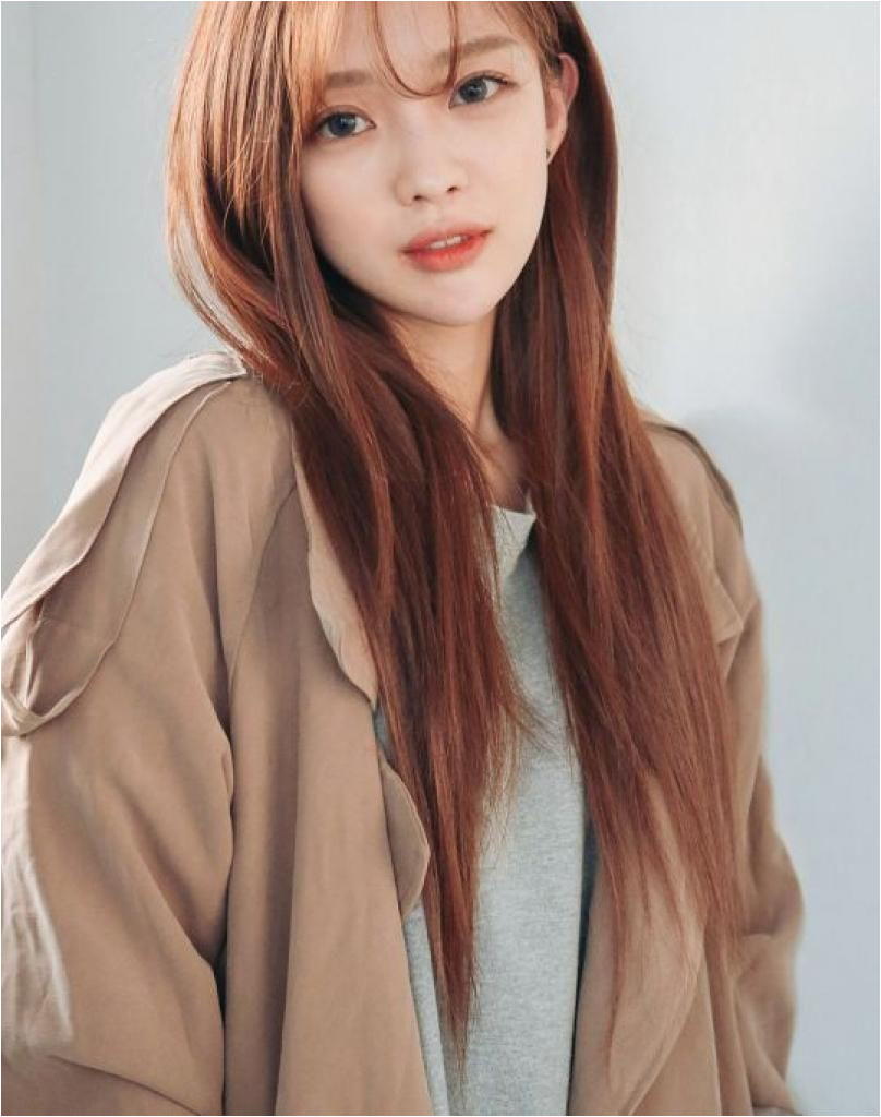 Asian Hair Color Trends Inspirational Hairstyle Korean Korean Hair Color 1 Korean Hair Color