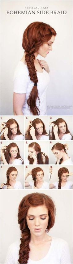 40 Cute Easy Hairstyles for Women