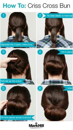 Up Hairstyles Cute Quick Hairstyles Nurse Hairstyles Ballet Hairstyles Braided Hairstyles