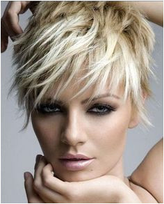Choppy bob and pixie are in trend nowadays Find out why short choppy hairstyles conquer the catwalks and what variant of choppy layers and bangs to choose
