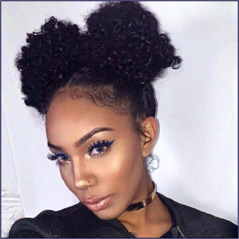 4c Hairstyles Medium Awesome Cute Natural Hairstyles for African Americans