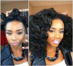 Dope Black Hair Information