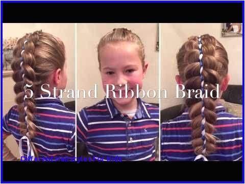 Cute Girl Braided Hairstyles Unique New Cute Easy Fast Hairstyles Best Hairstyle for Medium Hair 0d