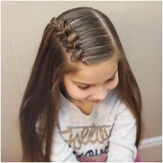 Cool Hairstyles for School Girls Best 6 Quick & Easy Hairstyles for Little Girls Hair