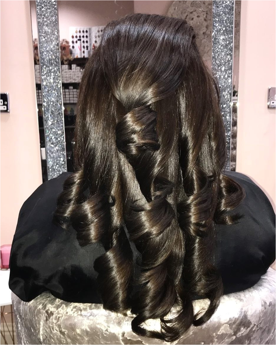 7 Amazing Hairstyles Design by Sarah Angius Tagged with Mounir Instagram