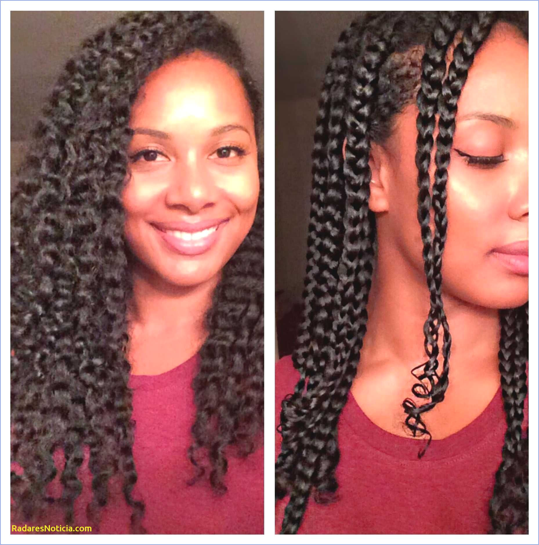 7 Best Cute Easy Braided Hairstyles