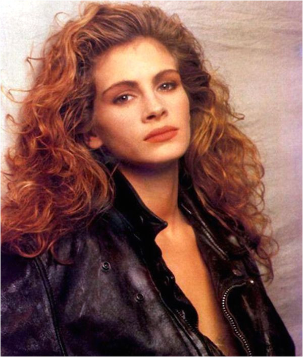 I want my hair to look like this by October so I can be Julia Roberts for Halloween Also want to be hottest girl on the Block