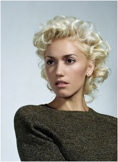 Short Curly Haircuts 2014 For Women