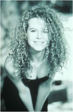 Nicole Kidman c 1990s before the face lifts and the hair straighteners Keith Keith UrbanCurly Hair Styles90s