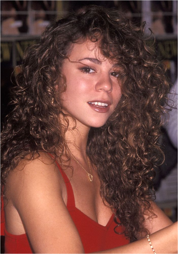 90 S Hairstyles for Short Curly Hair 90s Hairstyles We thought Were Absolutely Cool Photos