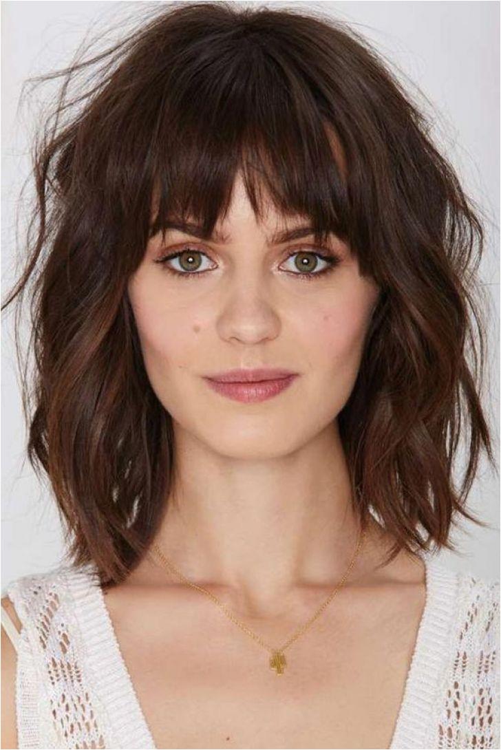 modern fringe hairstyle 2019 new 23 best medium length hairstyles with bangs for 2018 2019 than modern fringe hairstyle 2019 sets lovely 37hwx6zetvoropr8l6wikg