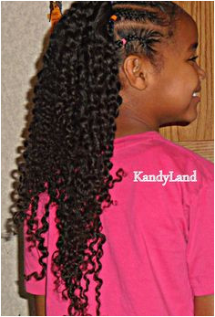 Think I found Back to School hairstyle How To Elongate Your Twist Outs