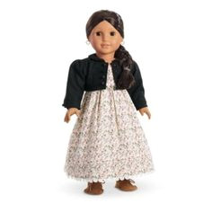 Find 18 inch doll clothes for our 1824 BeForever historical character American Girl Josefina Montoya
