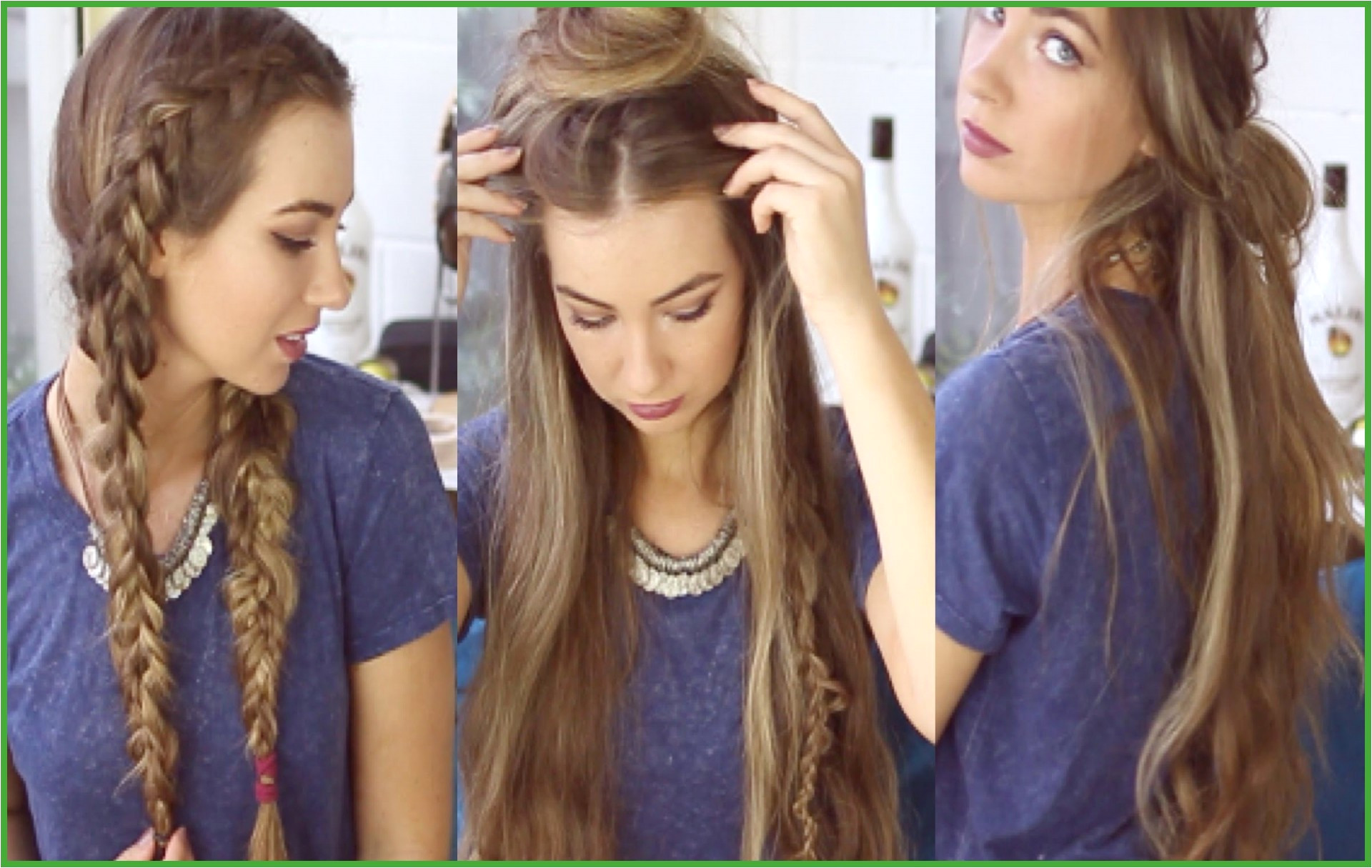 Girl Party Hairstyles Luxury Anime Girl Hairstyles Tutorial