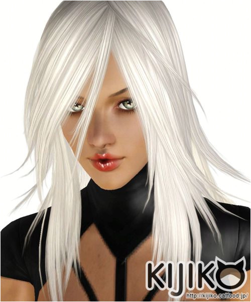 Anime Hairstyle the Sims 3 Pin by Inspirationplace On Hairstyles