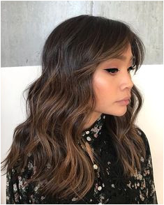 Had a ball giving jdolls this seamless cool caramel balayage yesterday What an absolute