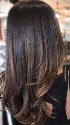Resultado de imagen de chocolate mocha brown hair soft balayage Balayage Hair Ombre Hair