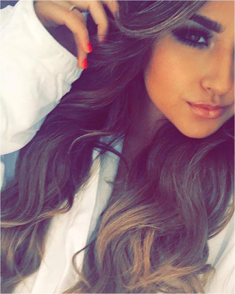 Becky G Curly Hairstyles Instagram Foto Gemaakt Door Becky Gomez • 19 December 2015 Om 0 09