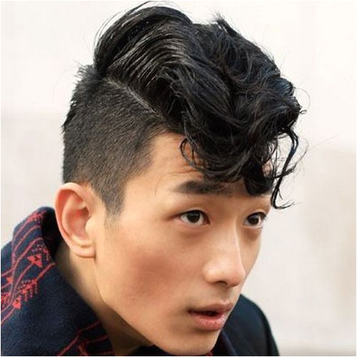 Asian Guy Hair Cut Luxury Male Asian Haircut The Best Haircut 2018