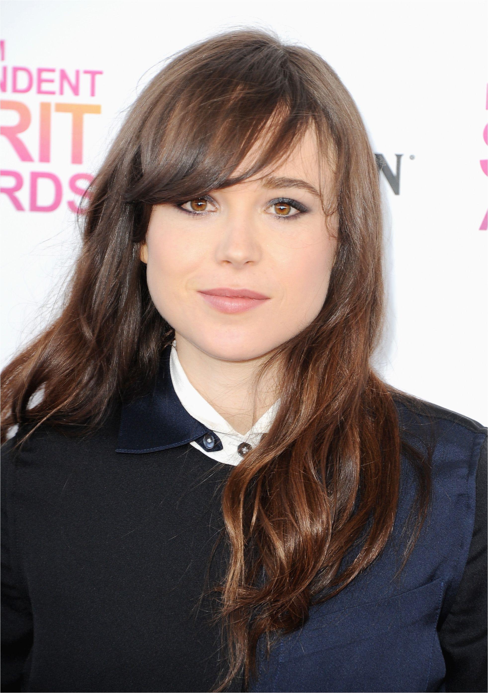 Hairstyle with Bangs Hairstyle with Bangs Forehead Hairstyles Hairstyles For Round Faces
