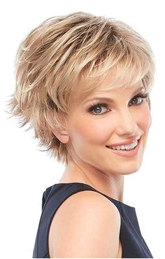 Women Hairstyles Bun Top Knot Short Hair Over 50Layered