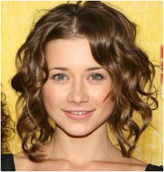 Short Curly Hairstyles for Round Faces 2013 Medium Curly Curly Short Hair Medium