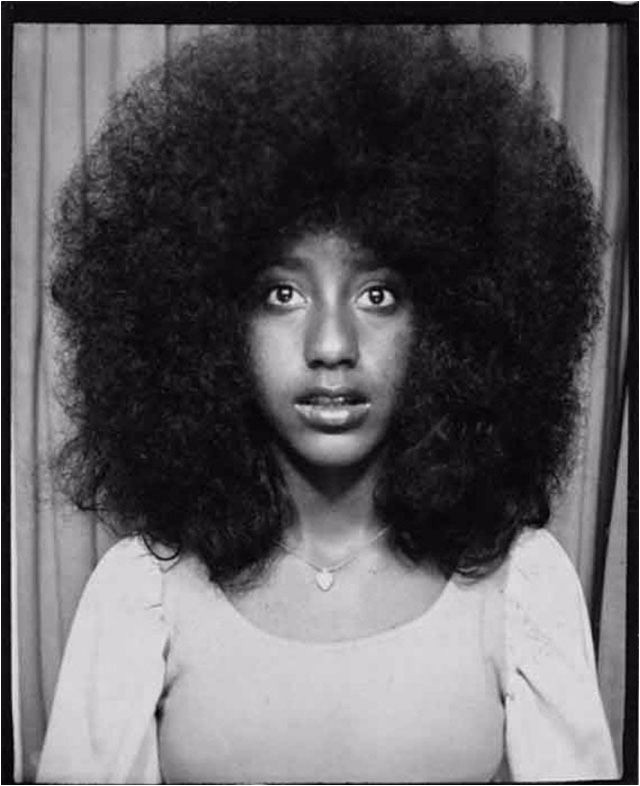 Afro The Popular Hairstyle of African American People in the Late 1960s and 70s vintage everyday prt 2 of pretty hair and nails