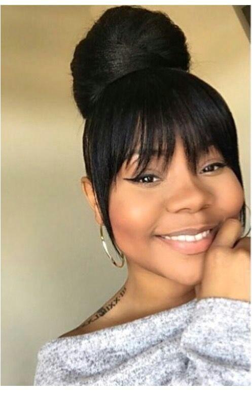 20 Ideas Flawless High Bun for Your New Look Iin Summer 2018 Hair Cares in 2018