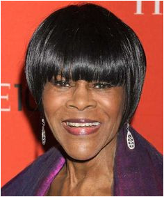 This gallery of interesting and charming short hairstyles for black women over 50 is an spesific collection to help out you to change your look applying
