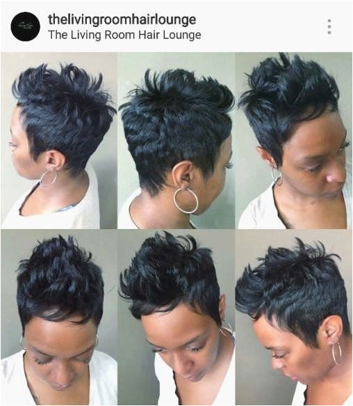 Black American Hairstyles Beautiful Short Hairstyle African American 0d