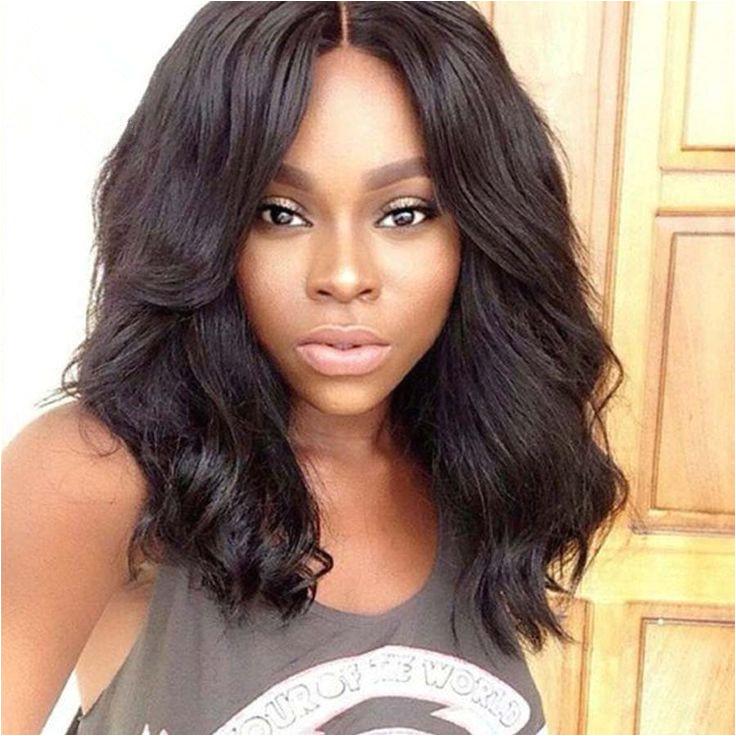 Weave Hairstyles Black Hairstyles Trendy Hairstyles African Hairstyles Hairdos Bob line