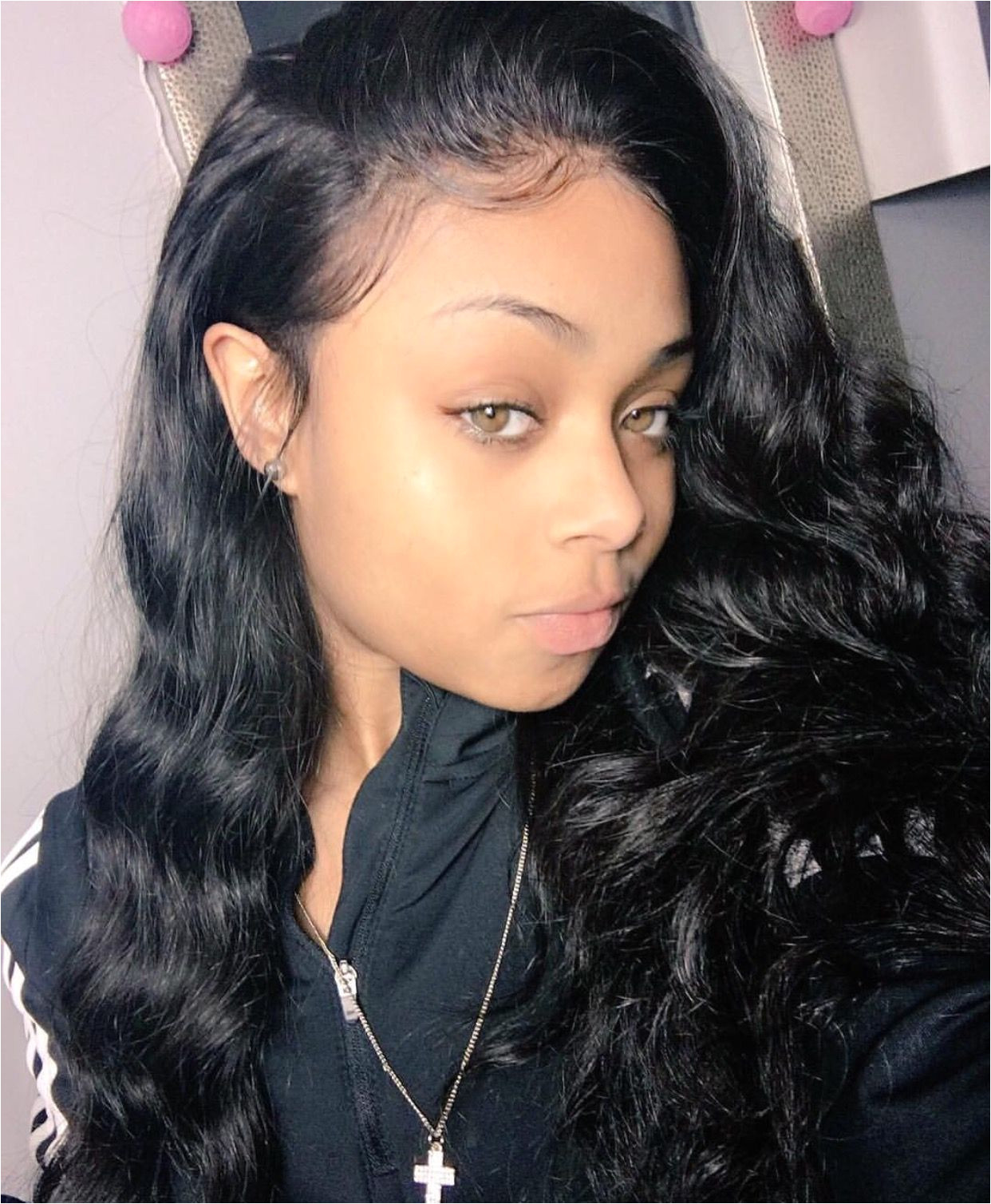 Black Hairstyles Online Body Wave Sew In with Frontal Closure Hairstyles for Black Girls
