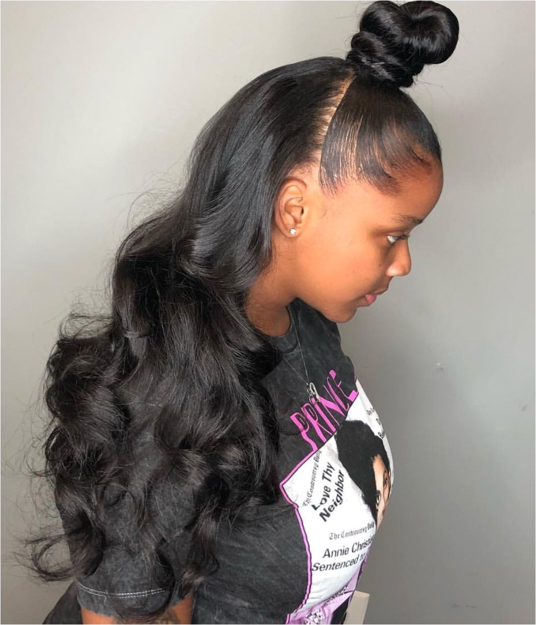 Human Hair Lace Wigs for Black Girls Do you guys like this gorgeous