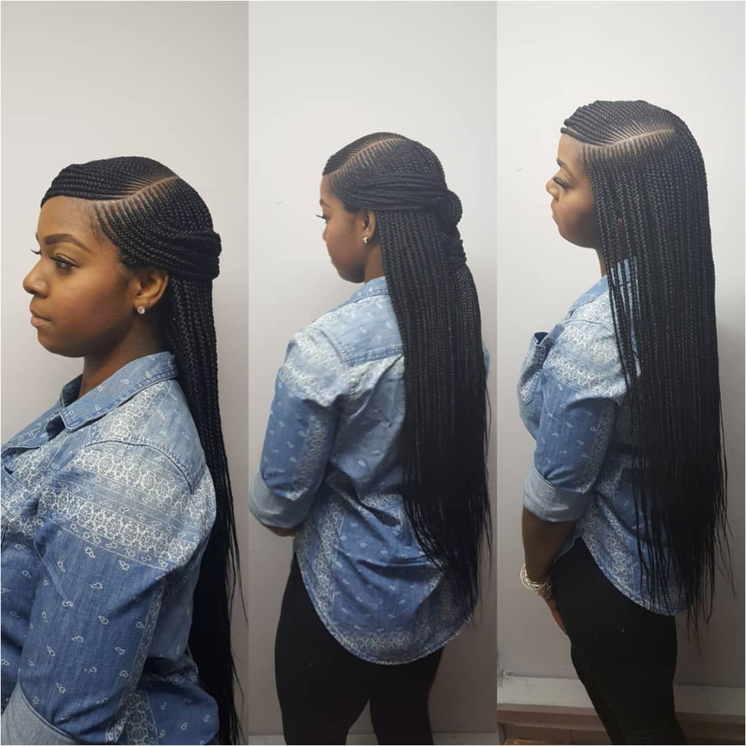 Book appts today Side part box braids njbraids njbraider braids boxbraids sidepart njhairstylist booktoday